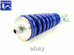Height Adjustable Coilover Kit For BMW E36 Compact JOM