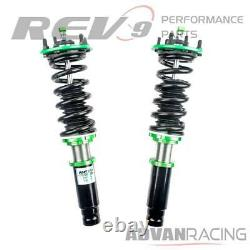 Hyper-Street ONE Coilover Lowering Kit Adjustable for ACURA TL 04-08