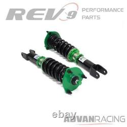 Hyper-Street ONE Coilover Lowering Kit Adjustable for MAZDA RX-8 04-11