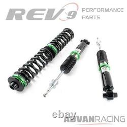 Hyper-Street ONE Lowering Kit Adjustable Coilovers For 3ers RWD F30 12-18