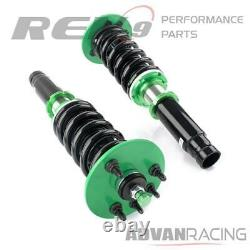 Hyper-Street ONE Lowering Kit Adjustable Coilovers For ACCORD 03-07