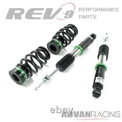 Hyper-Street ONE Lowering Kit Adjustable Coilovers For ACCORD witho ADS 18-21