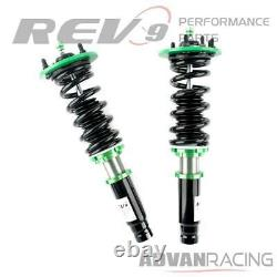 Hyper-Street ONE Lowering Kit Adjustable Coilovers For ACURA TSX 04-08