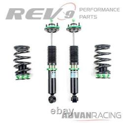 Hyper-Street ONE Lowering Kit Adjustable Coilovers For BMW E36 RWD 92-99