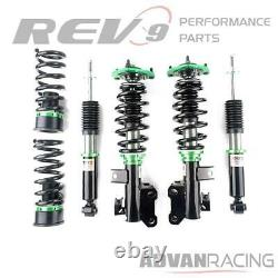 Hyper-Street ONE Lowering Kit Adjustable Coilovers For CAMARO COUPE 16-21