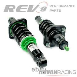 Hyper-Street ONE Lowering Kit Adjustable Coilovers For CIVIC EP3 HB 02-05