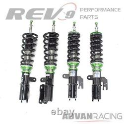 Hyper-Street ONE Lowering Kit Adjustable Coilovers For Camry (XV30) 2002-06