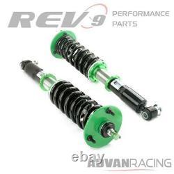 Hyper-Street ONE Lowering Kit Adjustable Coilovers For E39 5er RWD M5 97-03