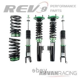 Hyper-Street ONE Lowering Kit Adjustable Coilovers For FORD FLEX 09-12