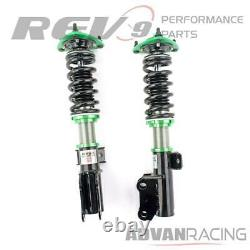 Hyper-Street ONE Lowering Kit Adjustable Coilovers For Ford Mustang 2015-20