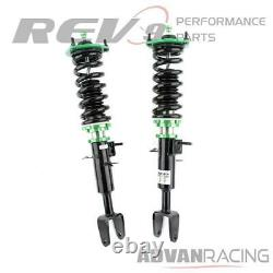 Hyper-Street ONE Lowering Kit Adjustable Coilovers For G35 COUPE 03-07