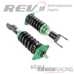 Hyper-Street ONE Lowering Kit Adjustable Coilovers For G35 SEDAN RWD 03-06