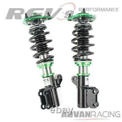 Hyper-Street ONE Lowering Kit Adjustable Coilovers For Genesis Coupe 11-16