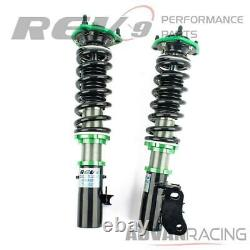 Hyper-Street ONE Lowering Kit Adjustable Coilovers For Honda Civic FA FG 06-11