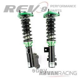 Hyper-Street ONE Lowering Kit Adjustable Coilovers For Hyundai Sonata (LF) 15-20