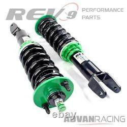 Hyper-Street ONE Lowering Kit Adjustable Coilovers For Integra 94-01 DB DC