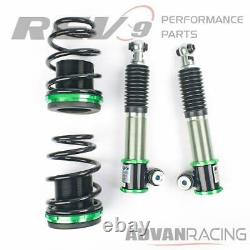 Hyper-Street ONE Lowering Kit Adjustable Coilovers For Kia Forte Koup (YD) 14-17