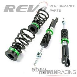 Hyper-Street ONE Lowering Kit Adjustable Coilovers For Kia Optima (TF) 2011-15