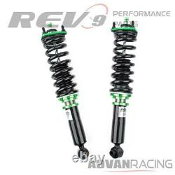 Hyper-Street ONE Lowering Kit Adjustable Coilovers For Lexus IS RWD 06-13