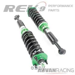 Hyper-Street ONE Lowering Kit Adjustable Coilovers For Lexus IS300 (XE10) 01-05