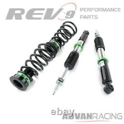 Hyper-Street ONE Lowering Kit Adjustable Coilovers For MAZDA 3 14-18