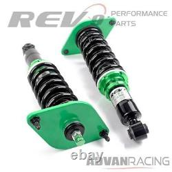 Hyper-Street ONE Lowering Kit Adjustable Coilovers For Nissan Sentra B15 00-05