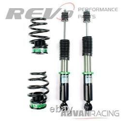 Hyper-Street ONE Lowering Kit Adjustable Coilovers For Nissan Sentra (B17) 13-19
