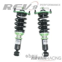 Hyper-Street ONE Lowering Kit Adjustable Coilovers For SCION FR-S 13-16