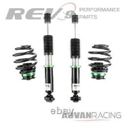 Hyper-Street ONE Lowering Kit Adjustable Coilovers For SCION TC 11-16