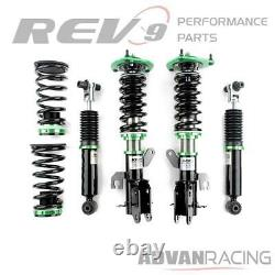 Hyper-Street ONE Lowering Kit Adjustable Coilovers For SENTRA 07-12