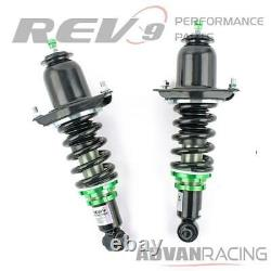 Hyper-Street ONE Lowering Kit Adjustable Coilovers For Scion tC (ANT10) 2005-10