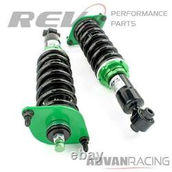 Hyper-Street ONE Lowering Kit Adjustable Coilovers For Subaru Legacy 10-14