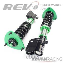 Hyper-Street ONE Lowering Kit Adjustable Coilovers For Subaru Outback 05-09