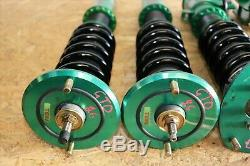 JDM 91-99 Mitsubishi GTO 3000GT VR-4 AWD Tein Coilovers Kits Adjustable Damper