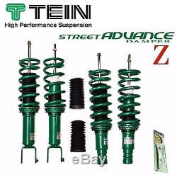 JDM Tein Coilovers 2004-2008 Acura TL Street Advance Z Adjustable GSA80-9USS2