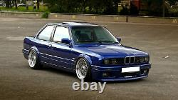 JOM BMW 3 Series E30 Sedan Coupe (51mm) Adjustable Coilover Suspension Kit Euro
