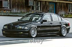 JOM BMW 3 Series E46 Euro Height Adjustable Coilover Suspension Lowering Kit