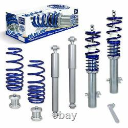 JOM Blueline 741110 Coilovers Peugeot 207 All Engines Inc GTI 2006-2015
