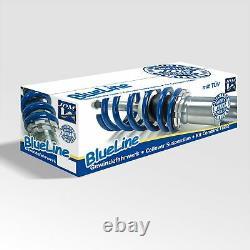 JOM Blueline 741176 Coilovers Mini R56 1.6T Cooper S Inc JCW 2006