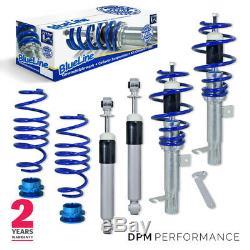 JOM Coilover Kit Blueline Suspension Ford Fiesta Mk7