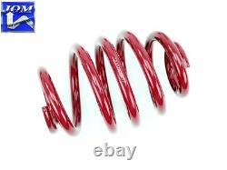 JOM Redline Height Ajustable Coilover kit for BMW E36 4/6 cyl. 6.92-00