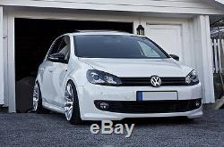 JOM VW Golf GTI R Jetta MK6 Height Adjustable Coilover Suspension Lowering Kit