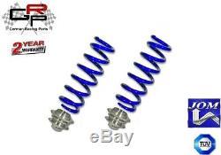 Jom Adjustable Coilover Kit For Bmw 3 Series E90 20052012 + Top Mount + Endlink