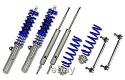 Jom Adjustable Coilover Kit For Bmw 3 Series E91 (2005-2013) + Hd End Links