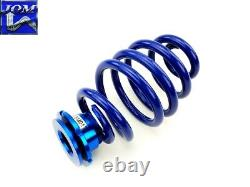 Jom Adjustable Coilover Kit For Bmw E46 3 Series + Adjustable Sway Bar End Links