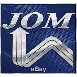 Jom Blueline Coilovers Suspension Kit For Ford Focus Mk1 (741021)