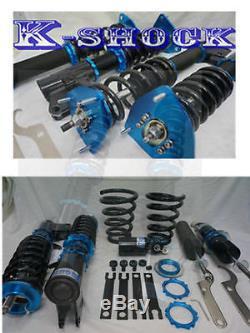 K-SHOCK coilover kit fully adjustable FIT Holden VF commodore Sedan, Wagon/Ute