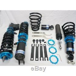 K-SHOCK coilover kit fully adjustable SUSPENSION FIT Holden Commodore VU-VY UTE