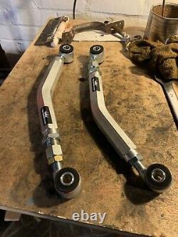 Mercedes Rear Camber Kit Adjustable W211 E-Class E550 E500 E55 E63 Coilovers