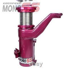 MonoSS Coilover Lowering Kit ADJUSTABLE Damping For HONDA CR-V 2002-06